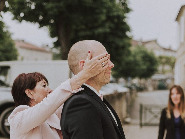 Le mariage de Christophe et Véréna à Condom, Gers 8