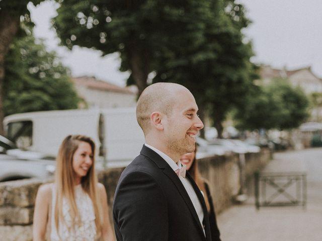 Le mariage de Christophe et Véréna à Condom, Gers 9