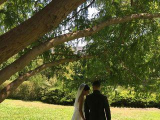 Le mariage de Émilie  et Renaud  1