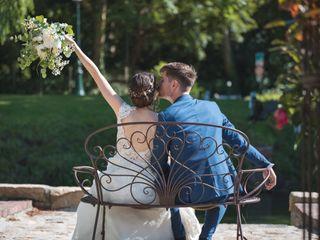 Le mariage de Pauline et Adrien