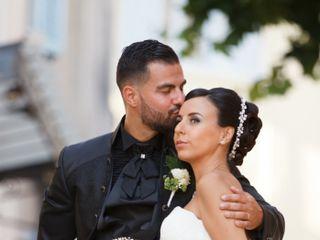 Le mariage de Émilie  et Renaud