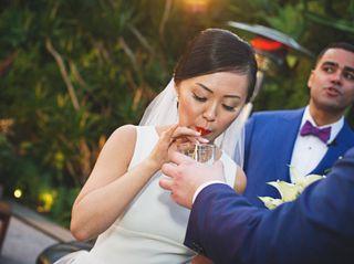 Le mariage de Ella et Jonathan 3
