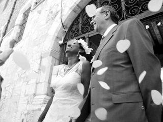 Le mariage de Lisa et Jean Claude 3
