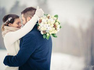 Le mariage de Laetitia et Maxime