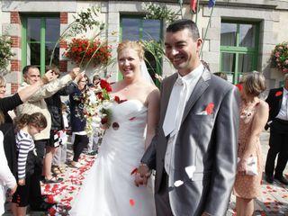 Le mariage de Mickaël et Priscilla 3
