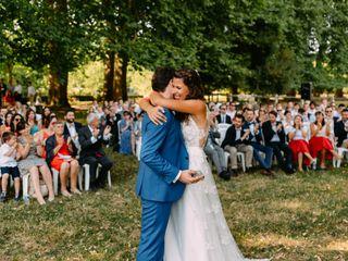 Le mariage de Alexandra et Nicolas 2