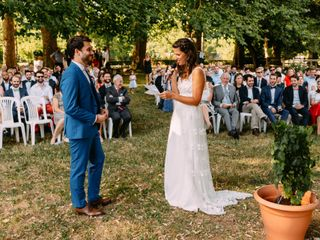 Le mariage de Alexandra et Nicolas 3