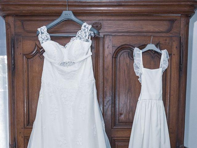 Le mariage de Benoit et Sonia à Louvignies-Quesnoy, Nord 3