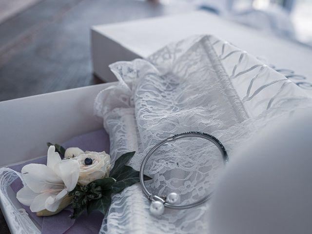 Le mariage de Benoit et Sonia à Louvignies-Quesnoy, Nord 4