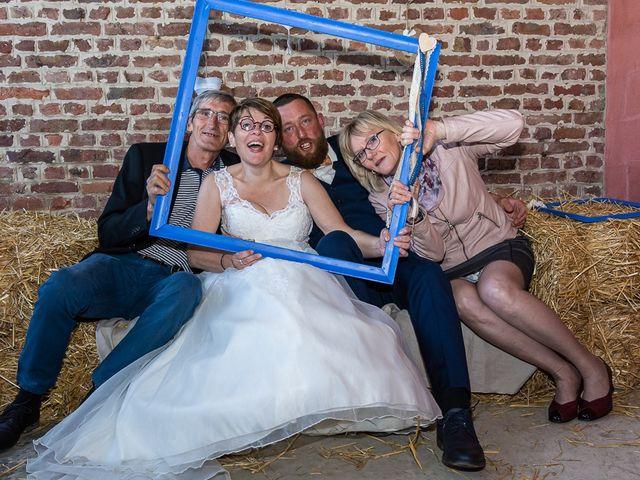 Le mariage de Benoit et Sonia à Louvignies-Quesnoy, Nord 16