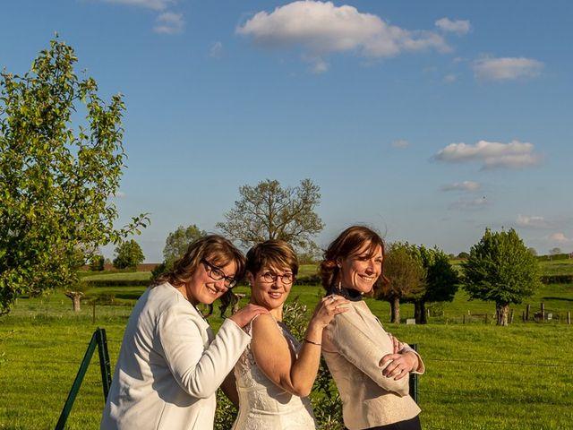 Le mariage de Benoit et Sonia à Louvignies-Quesnoy, Nord 19