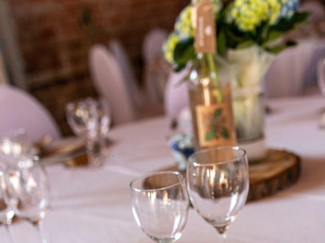 Le mariage de Benoit et Sonia à Louvignies-Quesnoy, Nord 24