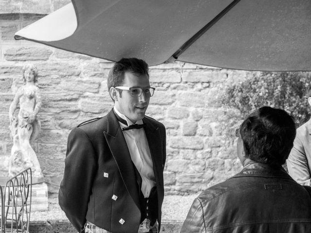 Le mariage de Marc et Ashley à Rochegude, Drôme 18