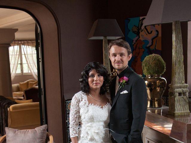 Le mariage de Marc et Ashley à Rochegude, Drôme 27