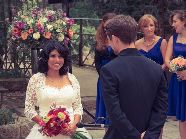 Le mariage de Marc et Ashley à Rochegude, Drôme 28