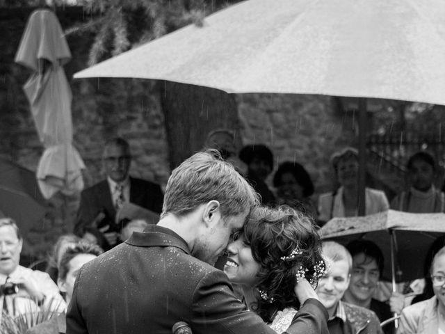 Le mariage de Marc et Ashley à Rochegude, Drôme 29