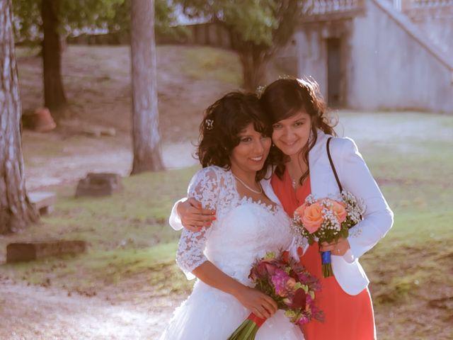 Le mariage de Marc et Ashley à Rochegude, Drôme 37