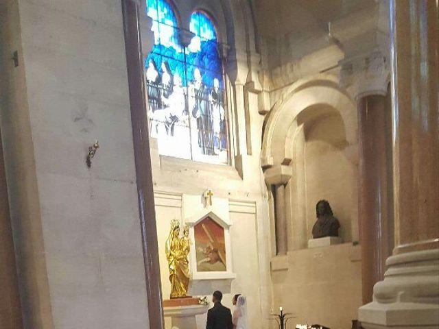Le mariage de Renaud  et Émilie  à Marseille, Bouches-du-Rhône 4