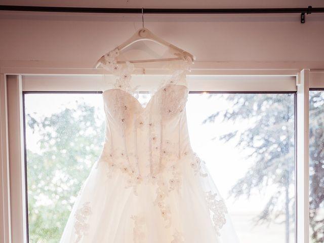 Le mariage de Paul et Bérengère à La Ville-aux-Clercs, Loir-et-Cher 5