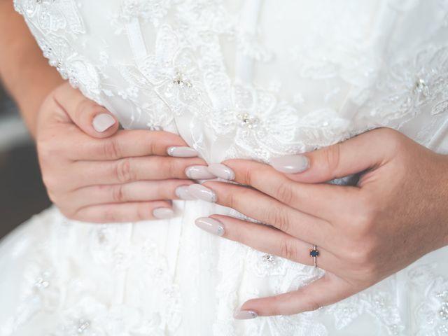 Le mariage de Paul et Bérengère à La Ville-aux-Clercs, Loir-et-Cher 7