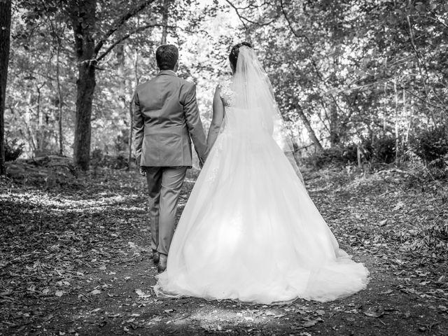 Le mariage de Paul et Bérengère à La Ville-aux-Clercs, Loir-et-Cher 16