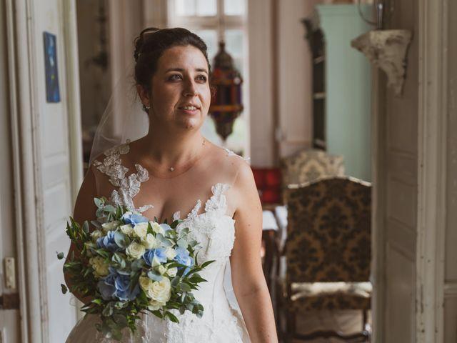 Le mariage de Paul et Bérengère à La Ville-aux-Clercs, Loir-et-Cher 21