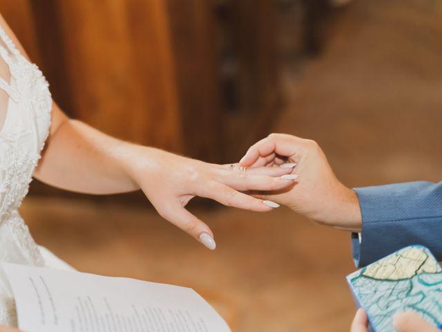 Le mariage de Paul et Bérengère à La Ville-aux-Clercs, Loir-et-Cher 25