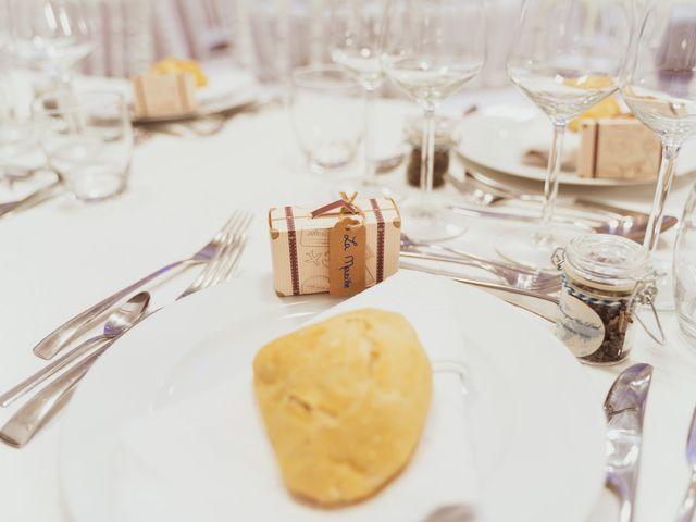 Le mariage de Paul et Bérengère à La Ville-aux-Clercs, Loir-et-Cher 37