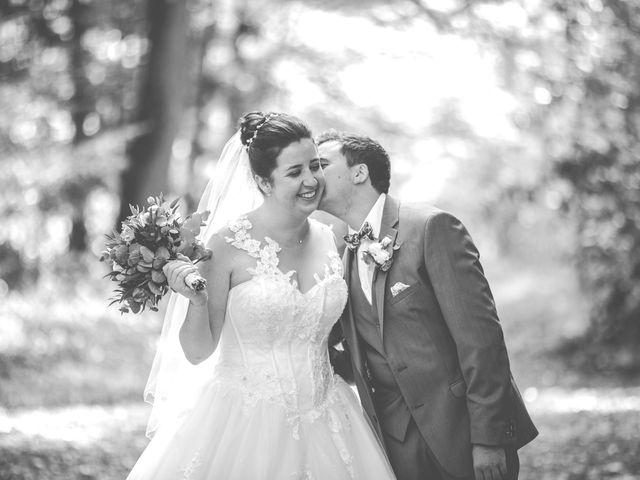 Le mariage de Paul et Bérengère à La Ville-aux-Clercs, Loir-et-Cher 49