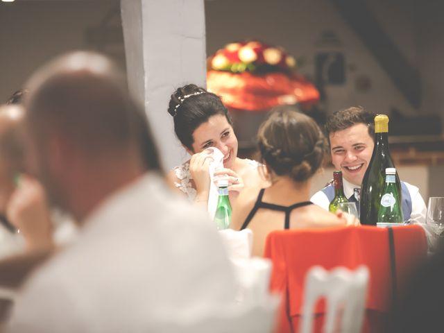 Le mariage de Paul et Bérengère à La Ville-aux-Clercs, Loir-et-Cher 51