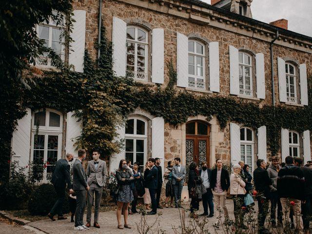Le mariage de Aurélien et Vladimir à Roiffieux, Ardèche 12