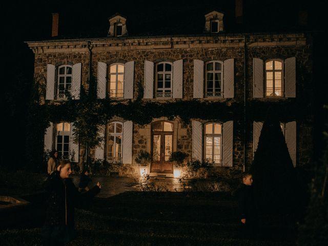 Le mariage de Aurélien et Vladimir à Roiffieux, Ardèche 23