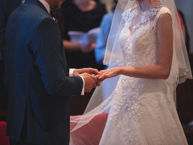 Le mariage de Adrien et Pauline à Varengeville-sur-Mer, Seine-Maritime 6