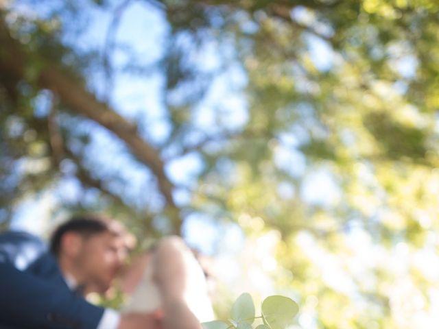 Le mariage de Adrien et Pauline à Varengeville-sur-Mer, Seine-Maritime 10