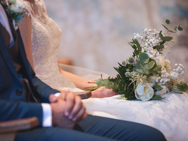 Le mariage de Adrien et Pauline à Varengeville-sur-Mer, Seine-Maritime 11