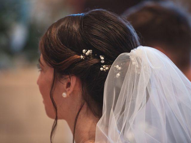 Le mariage de Adrien et Pauline à Varengeville-sur-Mer, Seine-Maritime 13