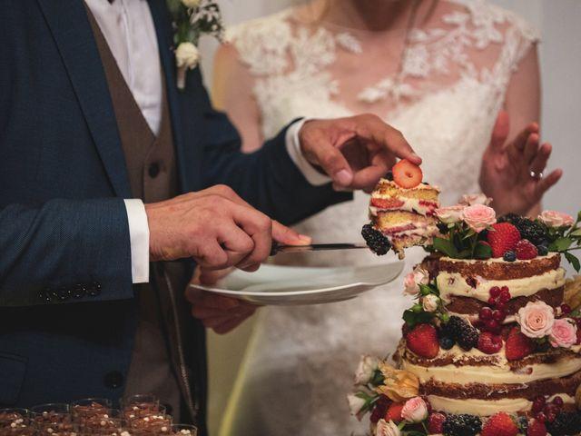 Le mariage de Adrien et Pauline à Varengeville-sur-Mer, Seine-Maritime 22