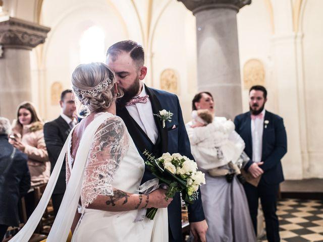 Le mariage de Gaël et Hélène à Verlinghem, Nord 9