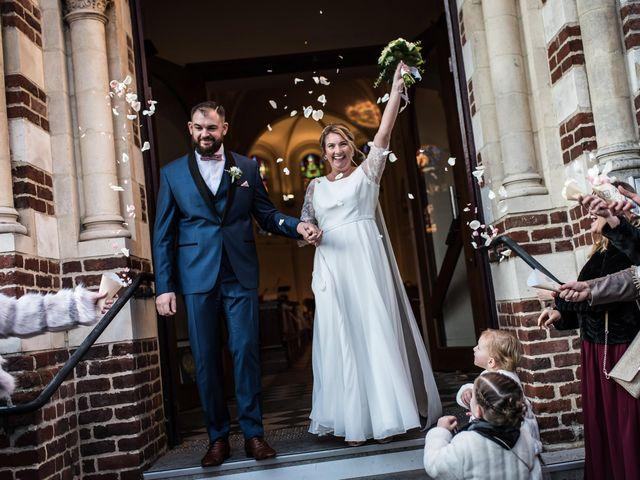 Le mariage de Gaël et Hélène à Verlinghem, Nord 13