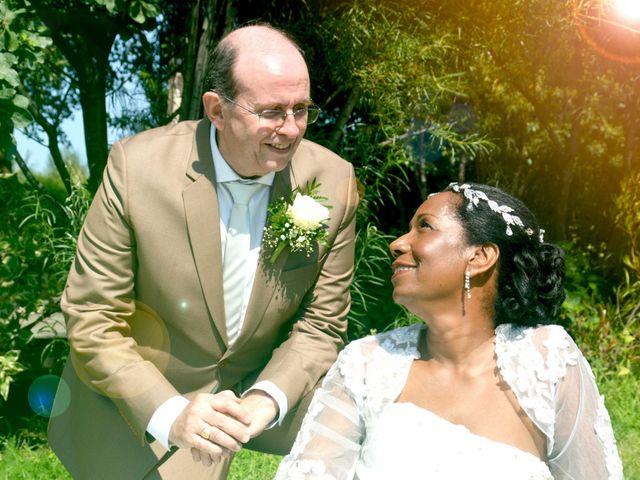 Le mariage de Jean Claude et Lisa à Cabestany, Pyrénées-Orientales 1