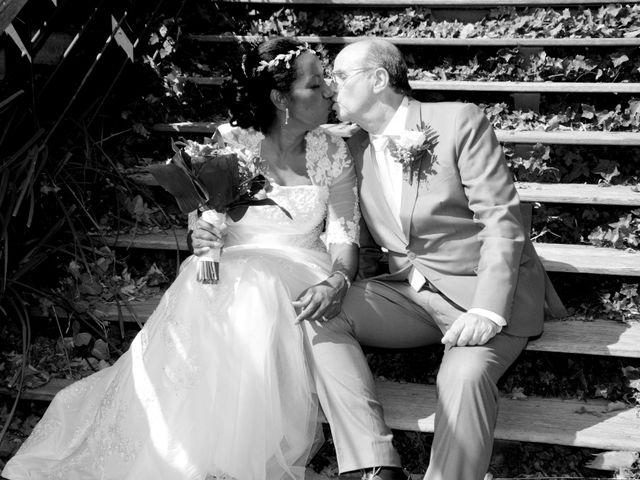 Le mariage de Jean Claude et Lisa à Cabestany, Pyrénées-Orientales 4