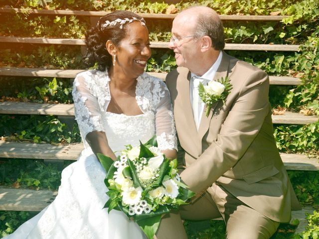 Le mariage de Lisa et Jean Claude