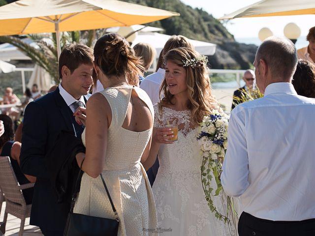Le mariage de Guillaume et Claire à Royan, Charente Maritime 4