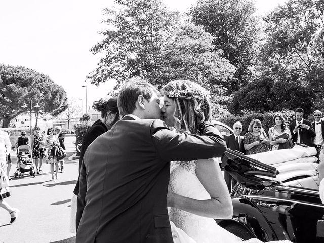 Le mariage de Guillaume et Claire à Royan, Charente Maritime 10