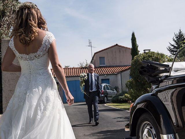 Le mariage de Guillaume et Claire à Royan, Charente Maritime 11