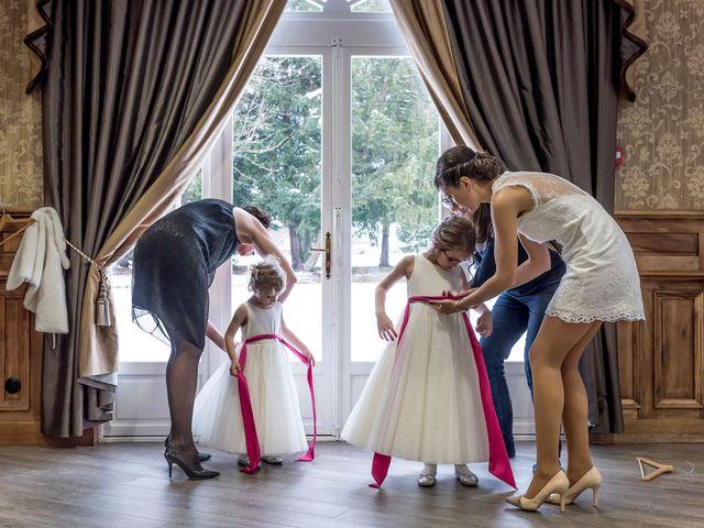 Le mariage de Ludovic et Karine à La Motte-Servolex, Savoie 3