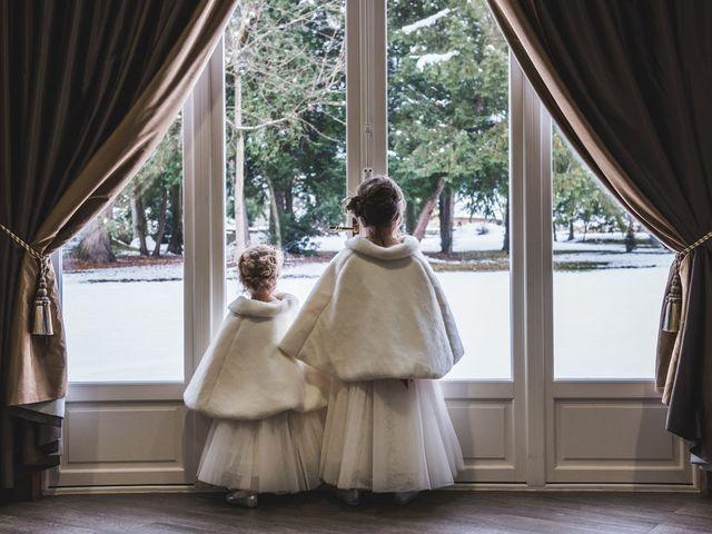Le mariage de Ludovic et Karine à La Motte-Servolex, Savoie 5
