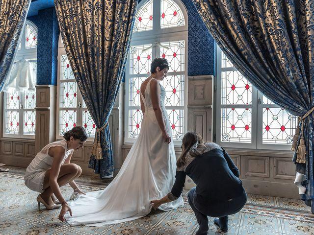 Le mariage de Ludovic et Karine à La Motte-Servolex, Savoie 7