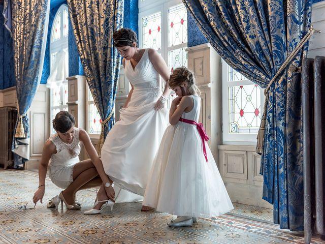 Le mariage de Ludovic et Karine à La Motte-Servolex, Savoie 8