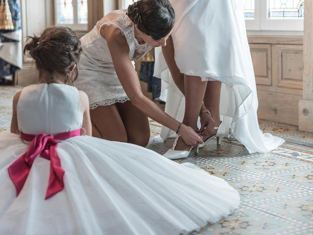 Le mariage de Ludovic et Karine à La Motte-Servolex, Savoie 9